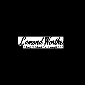 Another Logo for LamondWorthem.com