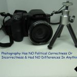A Message About Photo Freedom
