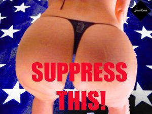 Don't Suppress